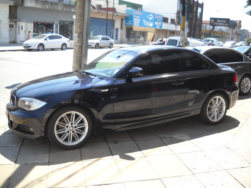 Bmw 125 Ci Executive 2013